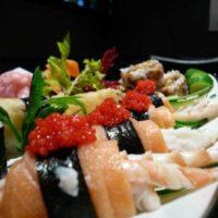 Mori Sushi: The Little Black Dress of Sushi