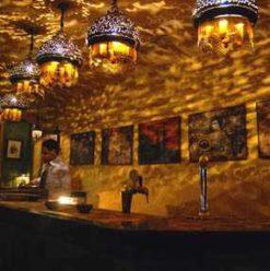 Abou El Sid: Egypt's Richest Cuisine