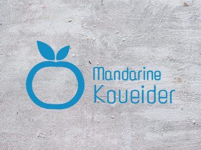 Mandarine Koueider