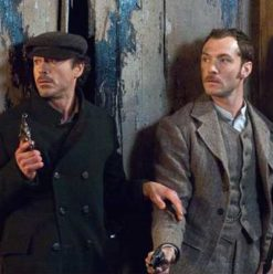 Sherlock Holmes: Elementary Adventures of the Famous Duo