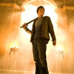 Percy Jackson & the Olympians: Another Harry Potter?