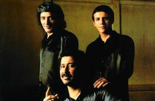 360 Rewind: When Khaled, Faudel & Taha Brought Rai to the Masses