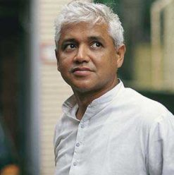 Amitav Ghosh: In an Antique Land
