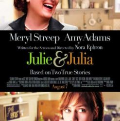 Julie and Julia: Cooking up a Storm