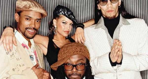 Black Eyed Peas: The E.N.D.