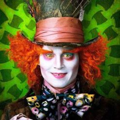 Alice in Wonderland: Fantasy Gets a Tim Burton Twist