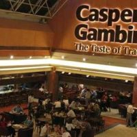Casper & Gambini's: All in Great Taste