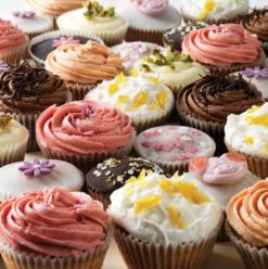 Tried and Tasted: Cupcake Heaven