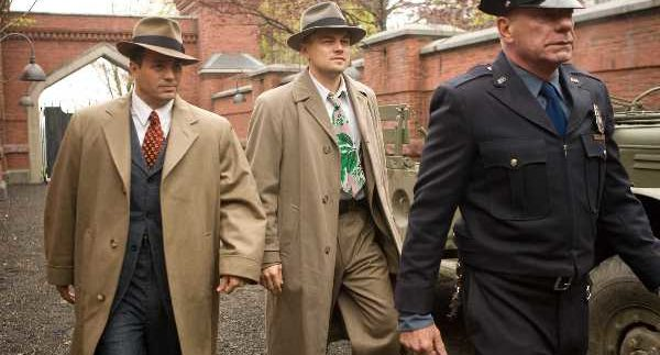 Shutter Island: Leo Confronts His Demons