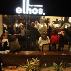Ethos Café: Coffee Philosophy Hits Maadi