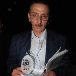 Ziad Al-Rahbani in Cairo: a Fan's Experience