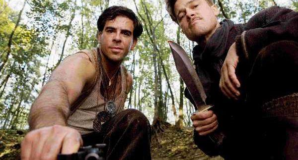Inglourious Basterds: Tarantino Takes on the Nazis