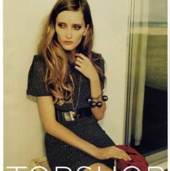 TopShop: Bringing London Fashion to the Capital