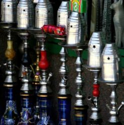 The Shisha Lovers' Guide to Cairo