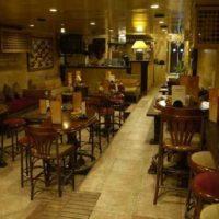 Cafe Tabasco: Cosy Subterranean Boheme in Zamalek