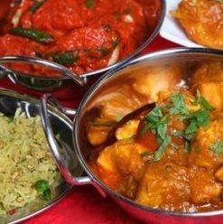 Nile Bukhara: Dine like Indian Royalty