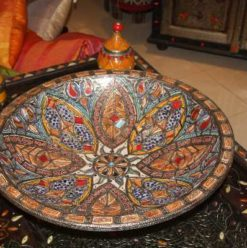 Moroccan Konooz: A Taste of Morocco in Cairo