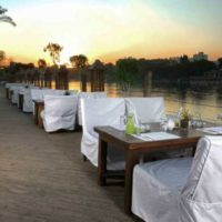 Sequoia: Local Nile Lounge Continues to Generate a Buzz