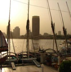 The Essential Guide to Felucca Rides