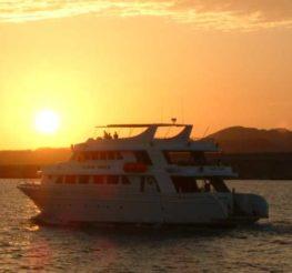 Yacht Rental at Ain Sokhna: Sail Away, Sail Away