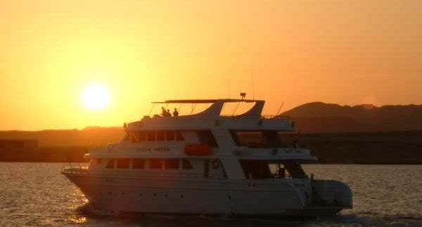 Yacht Rental at Ain Sokhna: Sail Away, Sail Away