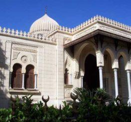 Museum of Islamic Ceramics: Beautiful Browsing for the History-phobes