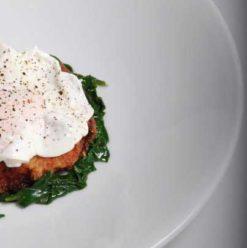 Cellardoor Bistro: Local Favourite, International Gourmet