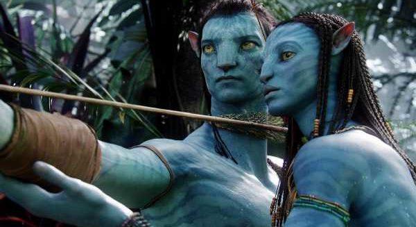Avatar: Cameron's World of Wonder