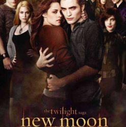 The Twilight Saga: New Moon