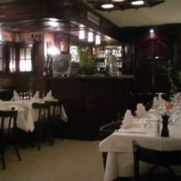Au Petit Bistro: Adorable Francophone Dining