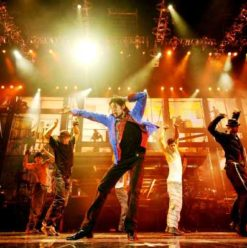 This Is It: Michael Jackson's Music Legacy