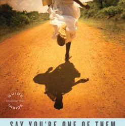 Say You're One of Them: A Portrait of Africa's Youth