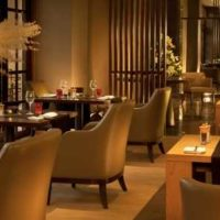 Oak Grill: A Class Act in Fine Dining