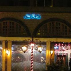 Alle Botti: A Spirited Gaming Restaurant and Local Heliopolis Hangout