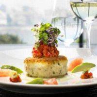 Brunch at the Fairmont Nile City: Classy Buffet, International Cuisine