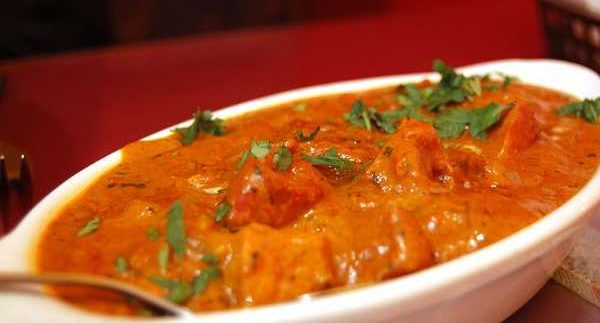 Nawab:  Fabulous Indian Packs a Flavourful Punch