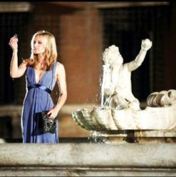 When in Rome: A Funny Look At Romance