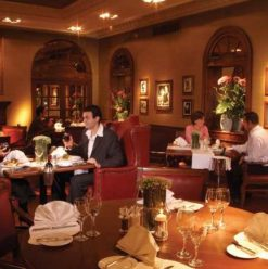 JW's Steakhouse: Top Quality, Over-the-Top Bill