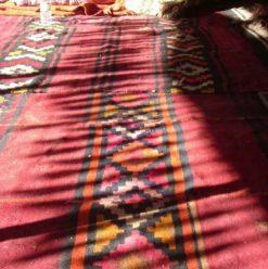 Dunes Lounge: Is Bedouin Chic Back?