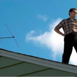 A Serious Man: Another Coen Brothers Masterpiece