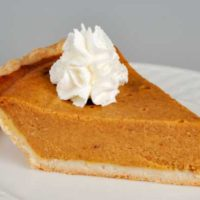 Pumpkin: For the Sweet Spot in Everyone
