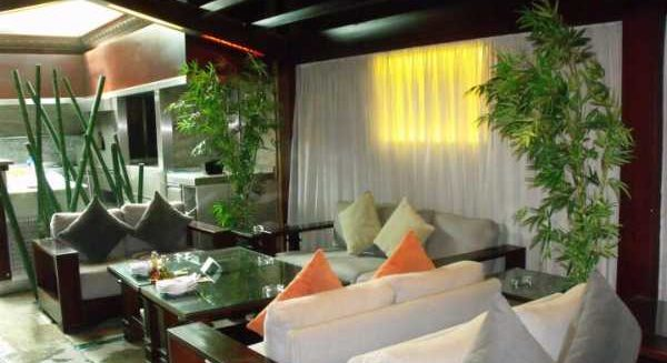Cuba Cabana: The Lounge of Many Spaces
