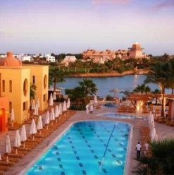 A Veteran's Guide To El Gouna