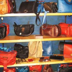 Sami Amin: Cairo's Best in Leather Goods and Brass Designs