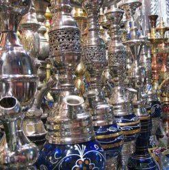 Hubbly Bubbly: Maadi's No-Frills Shisha Stop