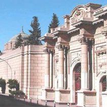 Abdeen Palace Museum Downtown