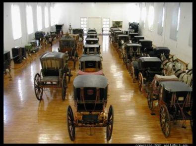 The Carriage Museum