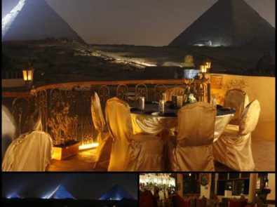 Barry's Oriental Restaurant