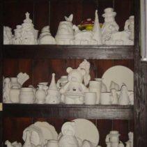 Il Pennello Ceramic Café