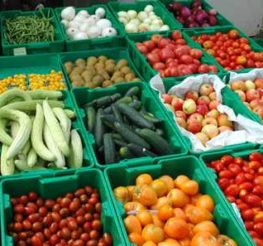 A Foodie's Guide to Vegetable Shopping in Cairo